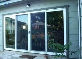 oversized sliding glass doors commercial large sliding glass doors white sliding aluminium patio doors large sliding glass doors