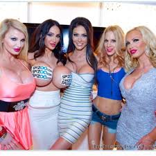 AEE and AVN 2014 and More Jessica Jaymes XXX Blog