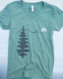 T Shirt Design Ideas Pinterest vegan t shirts get lost breathe in the cool crisp air and view some stars if you