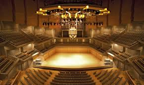 Massey Hall Concert Seating Chart Liszts Top Five Classical Music Venues In Toronto