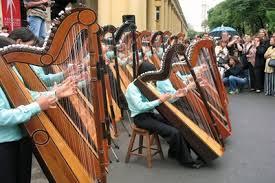 Resultado de imagem para Imagens sobre a música tradicional da Venezuela