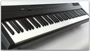 yamaha 88 key digital piano. yamaha p105 88 key digital piano g