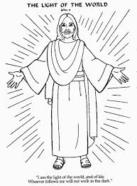 At that time, the romans occupied this country whose inhabitants were of jewish religion. Printable Jesus Coloring Pages Coloringme Com