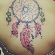 Zodiac Dream Catcher Interesting Elegant Zodiac Dream Catcher Tattoo Design Tattooshunt
