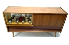 turntable furniture. Turntable Cabinet Antique Record Player Furniture Out Ready Mid Century I