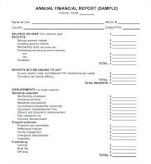 Annual Report Analysis Sample Simple Gap Analysis Report Template Word Failure Best Image Root Cause