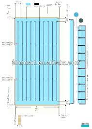 Pool Dimensions Swimming Pools Dimensions Various Swimming Pool