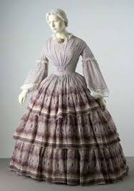 The victorian lady has a dress for every occasion. An Easy Cheats Guide To Making Victorian Dress Hathaways Of Haworth