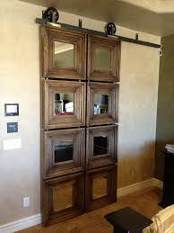 sliding barn doors interior. custom sliding barn doors traditional interior p