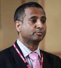 Ahmed Shaheed - Wikipedia