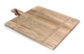 1761 Wood General Chopping Board