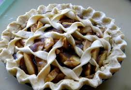 Decorative Pie Crust Ideas To Make Pie Crust Beautifully