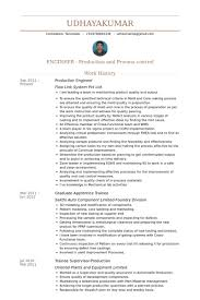 Cement Process Engineer Sample Resume Cement Process Engineer Sample Resume Mesmerizing Cement Process 2