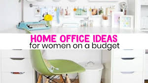 home office ideas women home. Home Office Ideas On A Budget For Women - Small N