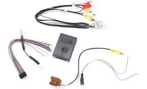 axxess gmos 100 gm factory integration adapter connect a new axxess gmos 100 gm factory integration adapter front