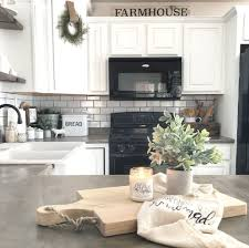 Island decor ideas Pinterest 15 Best Farmhouse Kitchen Island Decor Ideas On Budget Pinterest 15 Best Farmhouse Kitchen Island Decor Ideas On Budget House