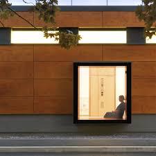 Contemporary Window Design - Bay Windows