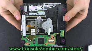 wii u opening and drive disassembly reassembly teardown tutorial wii u opening and drive disassembly reassembly teardown tutorial consolezombie