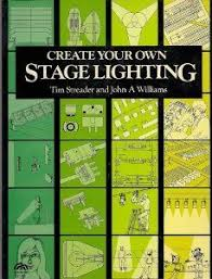 design your own lighting. Create Your Own Stage Lighting Design