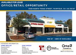 3338 north texas street fairfield ca 94533 available for lease 900 sf