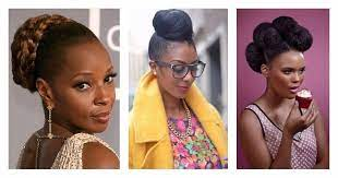 Applying gel isn't difficult, when you have your ideal hair style in. Best Packing Gel Hairstyles In Nigeria In 2020 Be Trendy Legit Ng