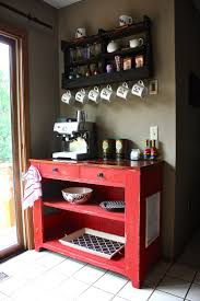 Cafe Decorations For Kitchen 35 Coins Cafac Pour La Maison Coffee Bar Ideas Bar And Coffee