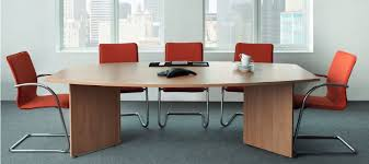 arrow office furniture. Radial Boardroom Table With Arrow Head Leg Office Furniture