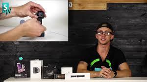 Лучшие и необходимые <b>аксессуары</b> для <b>Apple Watch</b> - YouTube