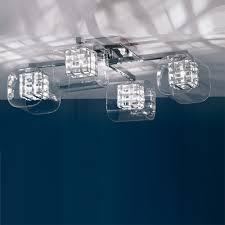 special offer pgh01515 4 pl ch avignon 4 light chrome flush fitting