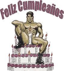 Resultado de imagen para imagenes de feliz cumpleaños para hombres divertidas
