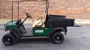 similiar ez go st body keywords 2010 ezgo st sport 400 gas utility vehicle golf cart dump box