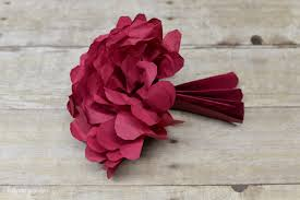 Tissue Paper Flower How To Make Tissue Paper Flowers Four Ways Hey Lets Make Stuff
