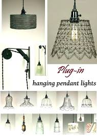 plug in hanging lamps hanging pendant lights plug in hanging lamp with plug hanging pendant lamp plug in hanging lamps