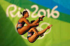 It was introduced as fancy diving at the 1904 summer olympics, and its program has only been changed three times in the history of its inclusion. How Did Diving Come To Be An Olympic Sport Options The Edge