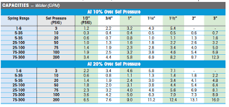 R Series Relief Back Pressure Valves Regulators