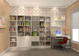 Case Study Latest Project At Adora Green  Rezt U0026 Relax Interior Simple Study Room Design