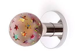 cool door knobs. Modren Door Sandblasted Stars Doorknob By Out Of The Blue Design Studio On  CustomMadecom Inside Cool Door Knobs D