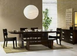 asian style furniture. Asian Style Dining Room Furniture Table Inspired