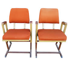 lloyd wright kalita humphreys theater chair