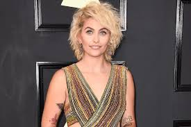 Paris Jackson Shows Off Her New Chest Tattoo; Check Out How Cool ...