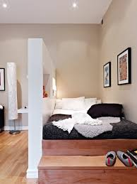 raised floor bed. Contemporary Bed 16 Space Savvy Raised Floor Designs That Will Impress You To Bed