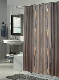 shower curtains sizes extra long fabric shower curtain size wide x shower curtains