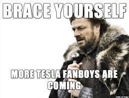 Image result for tesla memes