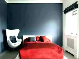 Wall Bedroom Decor Mesmerizing Gray And Red Bedroom Living Room Samples For Black White Decorating