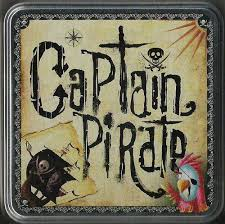 [PnP] <b>COCKTAIL GAMES</b> Captain Pirate 8+ | <b>НАСТОЛЬНЫЕ ИГРЫ</b> ...