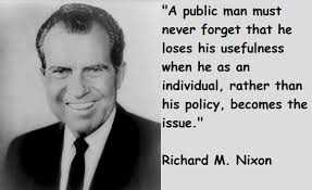 Richard Nixon Quotes 52 Inspiration Richard M Nixon's Quotes Famous And Not Much Sualci Quotes