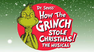 Dr. Seuss' How the Grinch Stole Christmas The Musical - YouTube