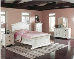 Off White Bedroom Furniture Sets Brook Off White 6 Piece Twin Panel Bedroom Set The Brick