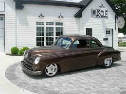 1950 to 1952 Chevrolet Business Coupe for Sale on ClassicCars.com ...