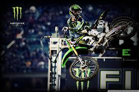 monster energy motocross ultra hd